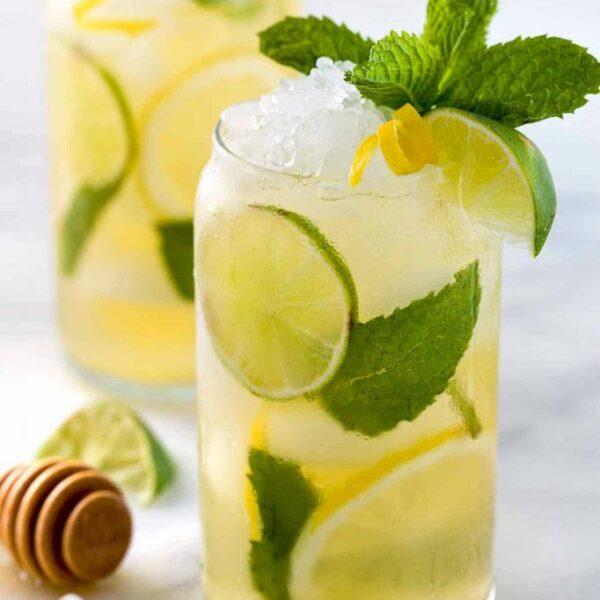 Лимонний фреш